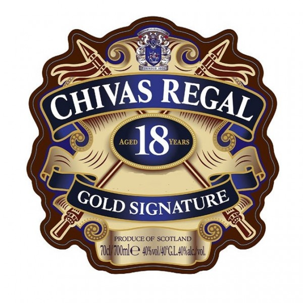 C054 Chivas-Regal